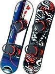 Hudora 11999 Child's Snowboard 95 x 2...