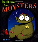 img - for Bedtime for Monsters book / textbook / text book