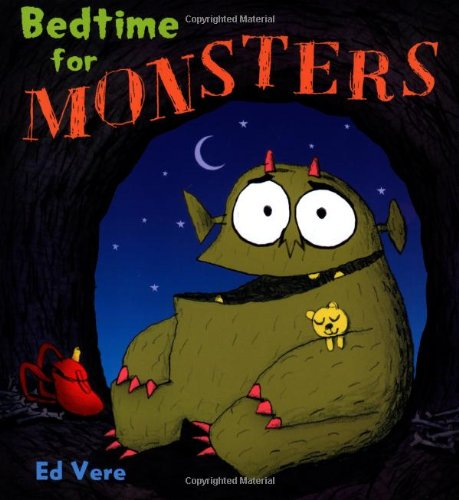 Bedtime for Monsters