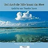 Und durch die Stille braust das Meer: Gedichte von Theodor Storm