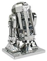 スターウォーズ メタリックナノパズル R2-D2