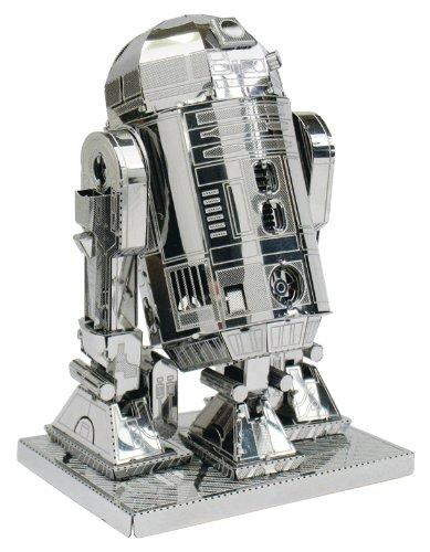 スターウォーズ メタリックナノパズル R2-D2 (TM) SMN-01