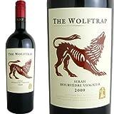 ザ・ウルフトラップ・レッド 2014 ブーケンハーツクルーフ 南アフリカ 赤ワイン 750ml