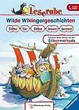 Leserabe - Wilde Wikingergeschichten: Sonderband, Lesestufe 1