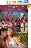 Love Restored (Crimson Romance)