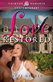 Love Restored by Lieze Gerber