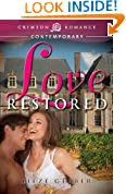 Love Restored (Crimson Romance)