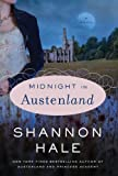 img - for Midnight in Austenland: A Novel book / textbook / text book