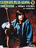 [(Ultimate Play-Along for Guitar)] [Author: Mike Stern] published on (March, 1997)