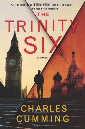 The Trinity Six: A Novel