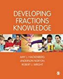 img - for Developing Fractions Knowledge (Math Recovery) book / textbook / text book