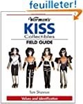 Warman's Kiss Collectibles Field Guid...