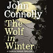 The Wolf in Winter | John Connolly
