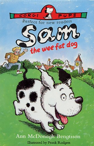 Sam, The Wee Fat Dog