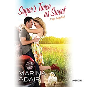 Sugar's Twice as Sweet Audiobook