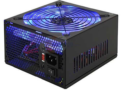 Raidmax Hybrid 530W ATX12V/EPS12V Power Supply RX-530SS (Modular Fan compare prices)