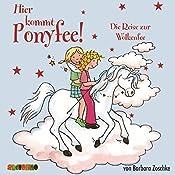 Die Reise zur Wolkenfee (Hier kommt Ponyfee 16) | Barbara Zoschke