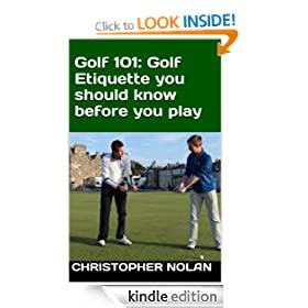 Golf Academy & Lessons