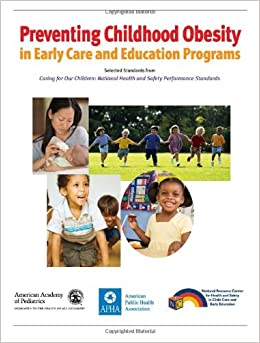 Childhood obesity and physical education