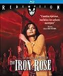 Iron Rose [Blu-ray] (Bilingual)