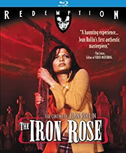 Iron Rose [Blu-ray] (Bilingual)