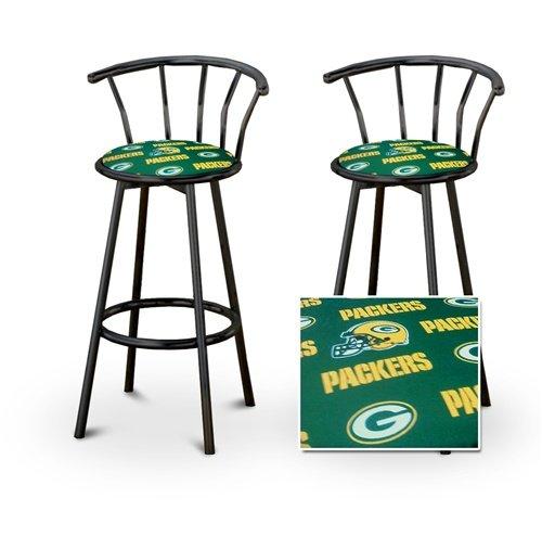 Packers Bar Stools Green Bay Packers Bar Stool Packers