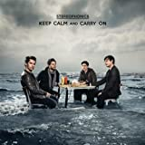 Keep Calm And Carry On (eAlbum)