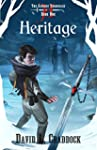 Heritage: Book One of the Gairden Chr...