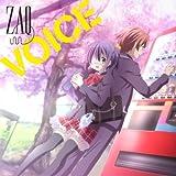 ZAQ「VOICE」