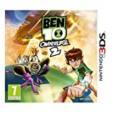 Ben 10: Omniverse 2 - 3DS Game