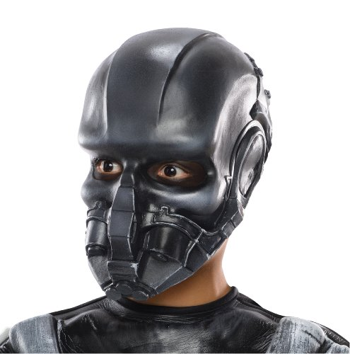 Rubies Superman Child's General Zod 3/4 Mask