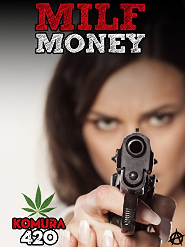 With help from some working girls, a post-operative transsexual, a cop named Cuddles, and a very unusual detective, Anna goes to war to find a killer…  MILF MONEY: A Savage Thriller of Crime and Revenge by komura 420