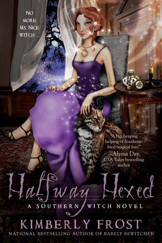 Image of Halfway Hexed (A Southern Witch Novel)
