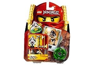 LEGO Ninjago 2174: Kruncha