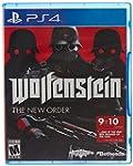 Wolfenstein The New Order - PlayStati...
