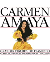 Great Masters of Flamenco, Vol. 6
