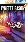 No Place to Hide (Hidden Identity Boo...