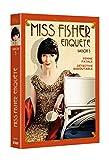 Miss Fisher Enquête - Saison 3 (dvd)