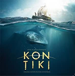 Kon Tiki (Original Motion Picture Soundtrack)