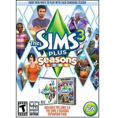 The Sims 3 Plus Seasons