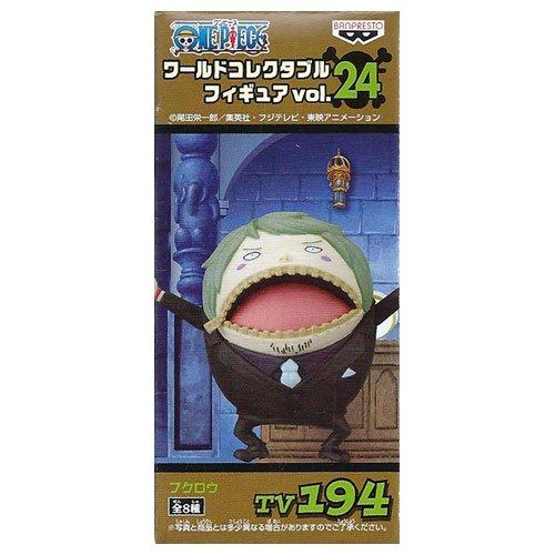 ONE PIECE ワンピース ワールドコレクタブルフィギュア vol.24 TV194 フクロウ