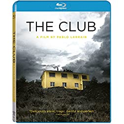 The Club [Blu-ray]