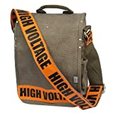 Utility Bag 'High Voltage'by Ducti