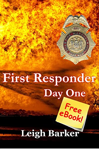 day-one-season-1-first-responder-english-edition