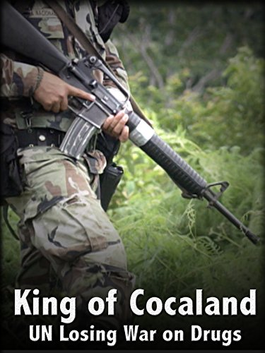 King of Cocaland