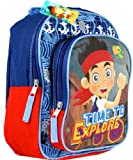Disney Jake and the Neverland Pirates 11 Mini Toddler Pre-school Backpack