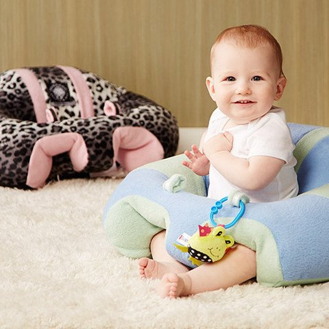 Hugaboo Infant Support Seat Baby Floor Seat Ebay