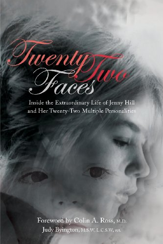 Twenty-Two Faces: Judy Byington: 9781620240328: Amazon.com: Books