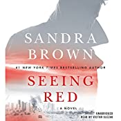 Seeing Red | [Sandra Brown]