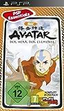 echange, troc Avatar: Der Herr der Elemente [Essentials] [import allemand]